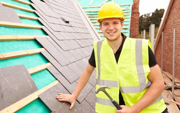 find trusted Seahouses roofers in Northumberland