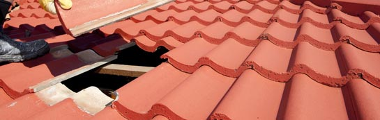 compare Seahouses roof repair quotes